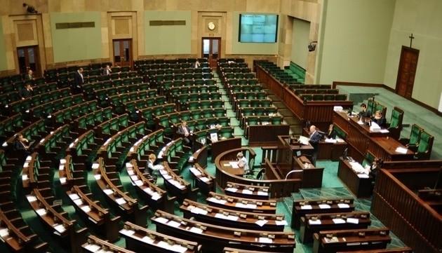 Wszyscy parlamentarzyści mieliby gwarancję pracy po zakończeniu kadencji