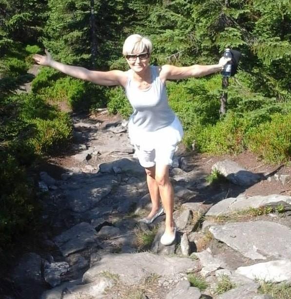 """Anna Gmiąt z Sulechowa. Kandydatka do tytułu """"Lubuskiego Anioła Roku 2016"""". SMS o treści GLA.7 na nr 72355."""
