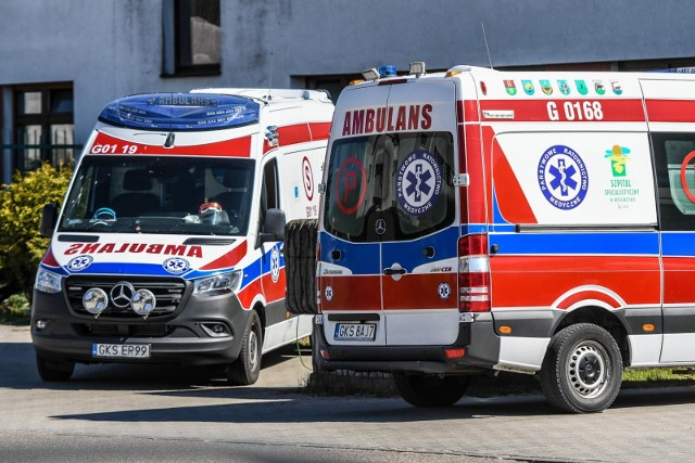 Coraz więcej osób w Małopolsce jest zakażonych koronawirusem