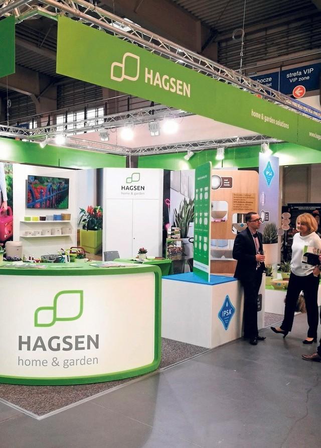 HAGSEN - ekskluzywny segment produkcji dla wymagających