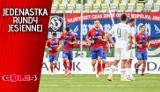 Raków, Pogoń, Górnik... Jedenastka rundy jesiennej PKO Ekstraklasy sezonu 2020/21 [GALERIA]