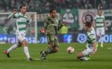 Plan transmisji meczów 37. kolejki Ekstraklasy
