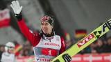 Anders Bardal zakończył karierę skoczka narciarskiego. Nie zobaczymy go w Planicy (wideo)