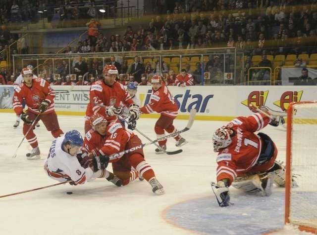 Mistrzostwa świata Dywizji IB w 2009 roku kosztowały Toruń 300 tys. złotych, a teraz...
