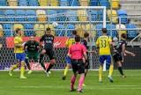 Ligowe podróże ŁKS. Najdalej mają do Gdynia na mecz z Arką