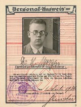 Konrad Morgen. Tropiciel korupcji w szeregach SS [SĘDZIA W AUSCHWITZ]