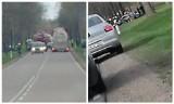 Ploski. Wypadek na DK 19. Trzy osoby, w tym dwoje dzieci, trafiły do szpitala (zdjęcia)
