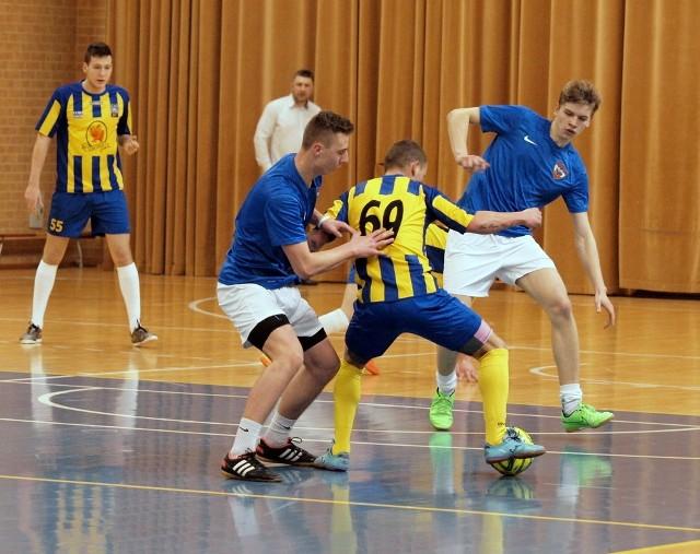 W niedzielę w Stalex Lidze w Świeciu rozegrano drugi półfinał Pucharu Ligi, w którym Euro-Drób II Toruń pokonał Świeckie Orły 4:2 (3:1). W finale dojdzie zatem do pojedynku dwóch drużyn Euro-Drobiu.