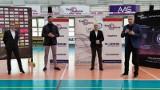 Piotr Gruszka wraca na trenerską ławkę. Poprowadzi drużynę Exact Systems Norwid Częstochowa do PlusLigi?