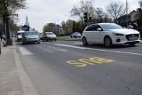 Gorzów. Kierowcy koło łaźni jeżdżą po staremu. Drogówka zapowiada poprawki