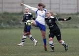 Futbol kobiet. Reprezentacyjne powołania dla siedmiu piłkarek UKS SMS