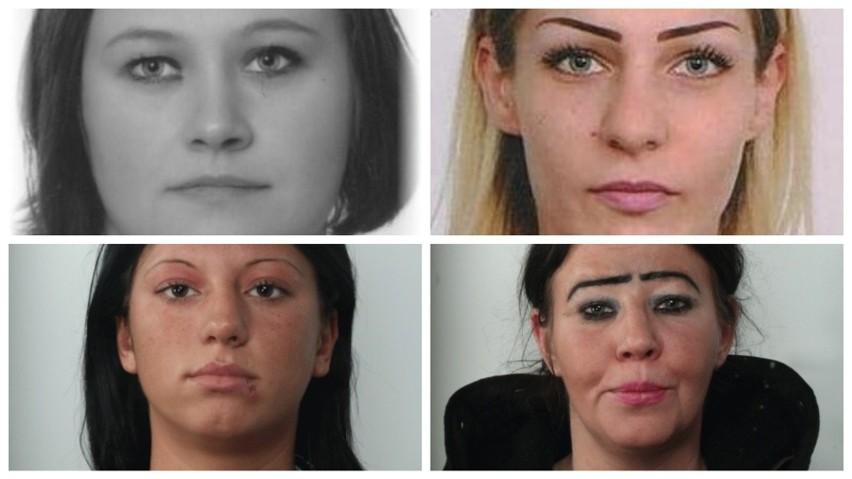 Kobiety poszukiwane listem gończym w województwie łódzkim! Za co są poszukiwane przez policje? ZOBACZ 14.08.2021