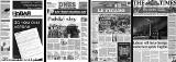 Przyczyny katastrofy. Spekulacje zagranicznych gazet