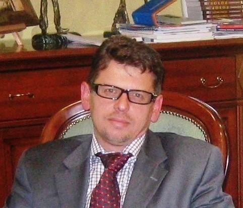 Tomasz Tworek, prezes zarządu: - Staramy się być ambasadorem dobrej świętokrzyskiej marki budowlanej, ale też promować nasz region poprzez wydarzenia artystyczne.