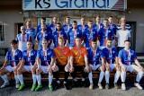 Granat Skarżysko-Kamienna zaczyna nowy sezon IV ligi. Kadra zespołu, transfery i plany na sezon 2020/21
