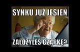 Jesienny sezon rozpoczęty! Jak walczyć z chandrą? Zobacz TOP 58 najlepszych memów o jesieni [18.09.2019]