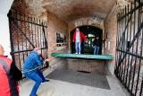 Toruń. W sobotę zwiedzanie Fortu I i IV. Mnóstwo atrakcji na fortecznym szlaku!