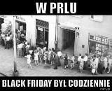 Black Friday 2019 MEMY. Top 55 najlepszych memów z okazji gorączki zakupów. Polscy internauci śmieją się z promocji [30.11.2019]
