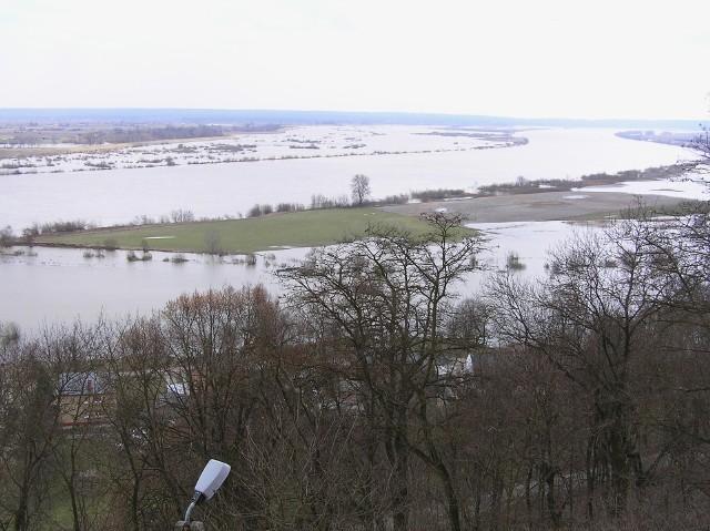 Każdy obywatel może wziąć udział w konsultacjach społecznych w sprawie planów zarzadzania ryzykiem powodziowym