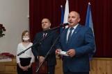 Gmina Pińczów świętowała Złote Gody. Dyplomy dla par świętujących jubileusz w 2020 roku ZDJĘCIA