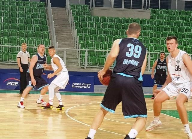 PGE Turów Zgorzelec - Onlajnersi Kangoo Basket Gorzów