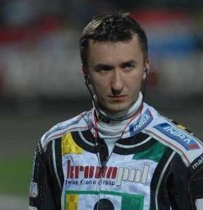 Najlepszy z zielonogórzan, Grzegorz Walasek,  był dopiero dziesiąty - (1,1,2,2,2) 8.