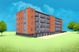 Inowrocławskie Towarzystwo Budownictwa Społecznego znowu buduje