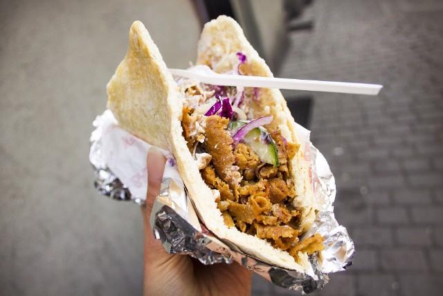 Sprawdź, gdzie zjeść w Nowej Soli.