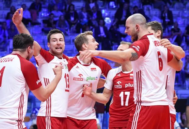 W ostatnim meczu z grupie J trzeciej fazy MŚ w siatkówce Polska 28.09.18 zagra z Włochami.
