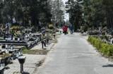 """Od czwartku zakaz wstępu na wszystkie cmentarze? """"Miała być zmiana porządkująca, niestety w gąszczu poprawek wkradł się błąd"""""""
