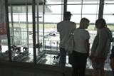 Klienci Best Reisen nie wylecieli do Egiptu. Czekają na lotnisku Katowice Airport