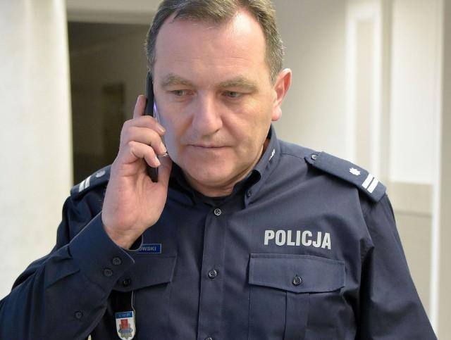 Andrzej Baranowski