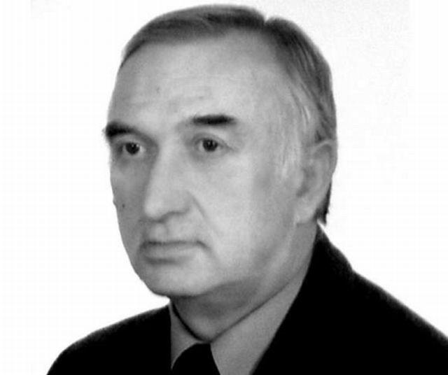 Zygmunt Zembrzycki przegrał z chorobą