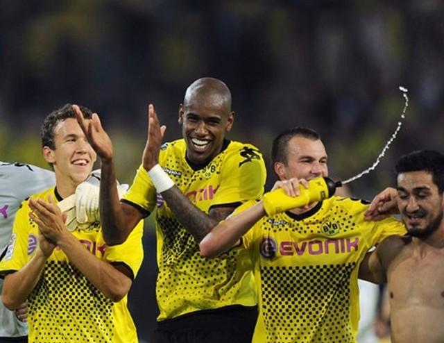 Borussia Dortmund-Herta Berlin transmisja TV online