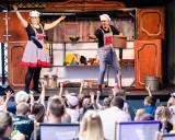 Poznań: Spektakle, koncerty, spotkania i spacer na Kulturalnym Starym Rynku