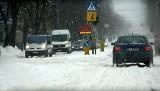Zima nie odpuszcza. Jaka sytuacja na drogach w regionie? Sprawdź