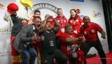 Polacy zdobyli osiem medali na Młodzieżowych Mistrzostwach Świata w boksie. Troje powalczy o złoto [WYJĄTKOWE ZDJĘCIA]