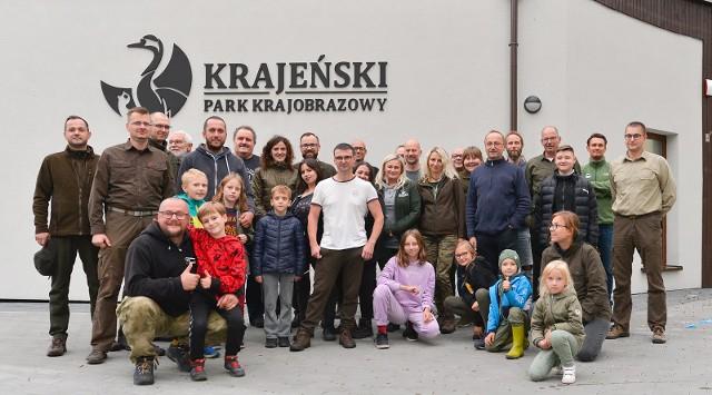 W Więcborku odbył się VIII Zlot Komitetu Ochrony Orłów Regionu Kujawsko-Pomorskiego