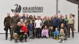 W Krajeńskim Parku Krajobrazowym w Więcborku odbył się VIII Zlot Kujawsko-Pomorskiej Grupy Komitetu Ochrony Orłów [zdjęcia]