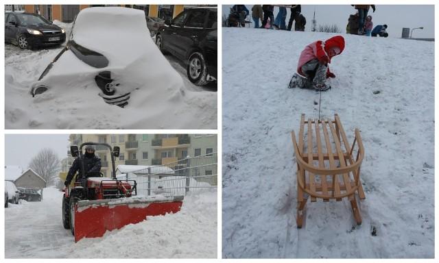 """Przez ostatnie lata, srogie mrozy omijały nasz region. Cofnijmy się jednak kilka, kilkanaście lat wstecz. Jak się okazuje, białostoczanie musieli sobie nieraz radzić w ekstremalnych warunkach. Przypominamy zdjęcia z archiwum (lata 2006-2013) naszych fotoreporterów. ZOBACZ:Zima stulecia w województwie podlaskim. Kiedyś to były zimy! (zdjęcia)CZYTAJ:Atak zimy w Białymstoku. Ośnieżanie ulic. """"Gdzie są piaskarki"""" denerwują się mieszkańcy"""