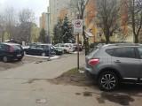Opłaty za parkowanie na osiedlu wzburzyły mieszkańców. Spółdzielnia broni pomysłu