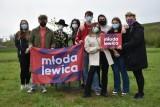Nie ścinajcie traw na skwerach w Radomiu - apelują młodzi działacze Wiosny i Lewicy