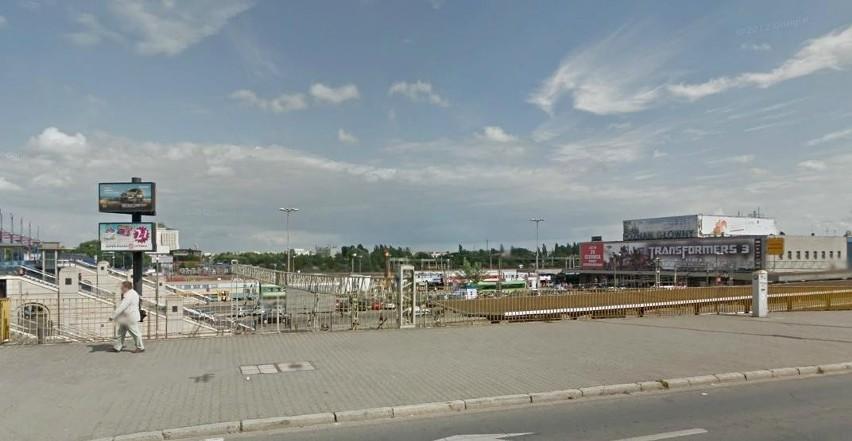 Poznań na Street View. Porównaliśmy go z rzeczywistością!