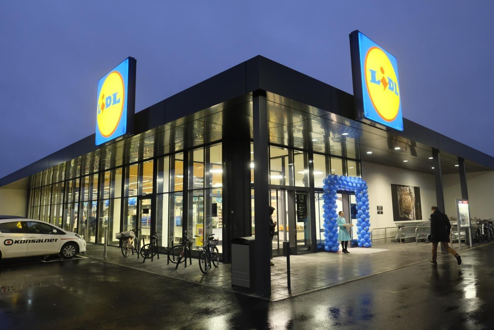 5ab5ca2307 Lidl uruchamia sklep internetowy w Polsce - oficjalna data