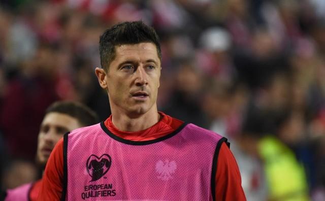 Kapitan reprezentacji Polski ma nie zagrać w towarzyskim meczu z Finlandią w Gdańsku.