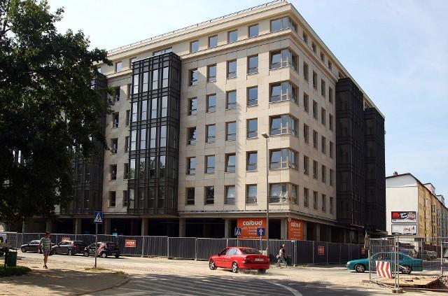 Szczecin: Kamienica Nova już prawie gotowaSzczecin: Kamienica Nova już prawie gotowa