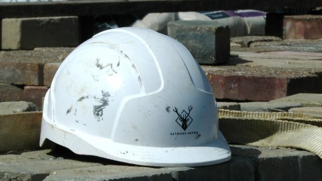 Wielu obcokrajowców znajduje u nas zatrudnienie w budownictwie