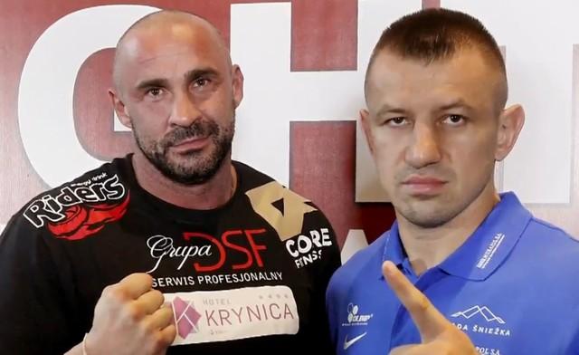 Walka Adamek vs Saleta. Transmisja online
