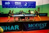 Ekstraklasa kobiet w tenisie stołowym. Nowy rok zaczął się świetnie dla łomżanek. Porażki ATS east rent i Dojlid