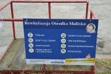 Zgierz: do wakacji Malinka ma być super atrakcją. Nowa plaża, czysta woda, urządzenia dla najmłodszych